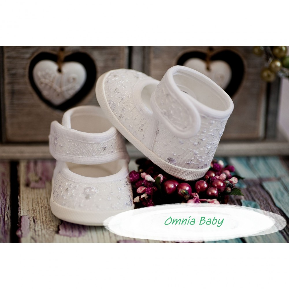 Omnia Baby copatki 001
