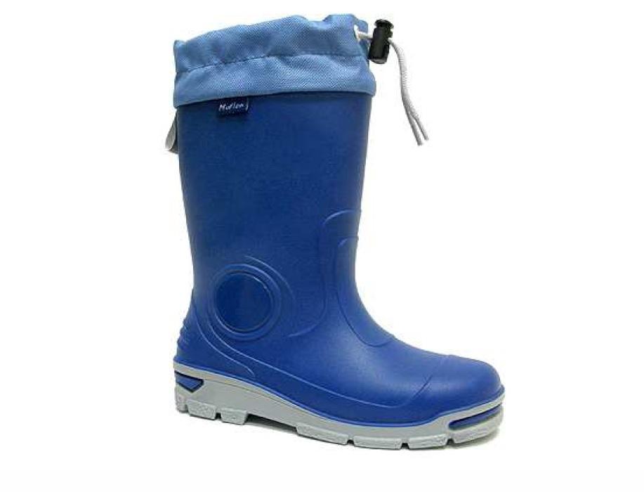 Nepodloženi dežni škornji 'Smrkec'