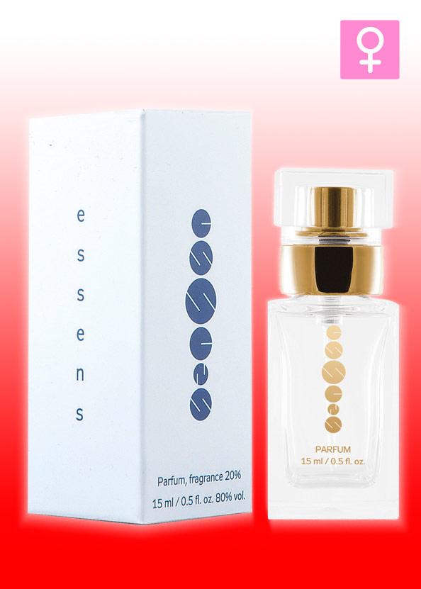 Essens ženski parfum W108 50 ml #za tiste, ki so vam všeč Cacharel Amor Amor ipd.