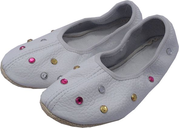 0163 Childrens Slippers Fantasy