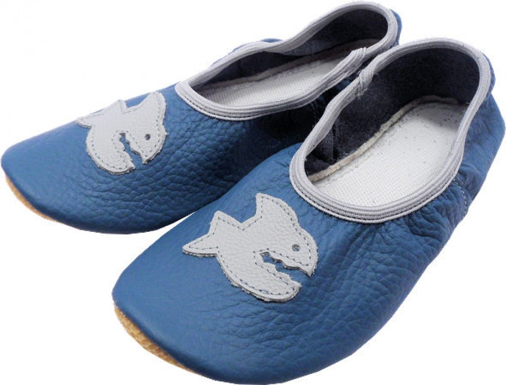 0247 Slippers shark
