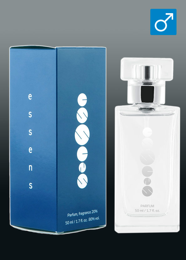 Essens moški parfum M002 #za tiste, ki so vam všeč Diesel Fuel for Life ipd.