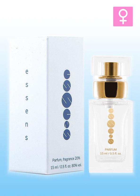 Essens ženski parfum W104 50 ml  #za tiste, ki so vam všeč Dolce and Gabbana Light Blue ipd.