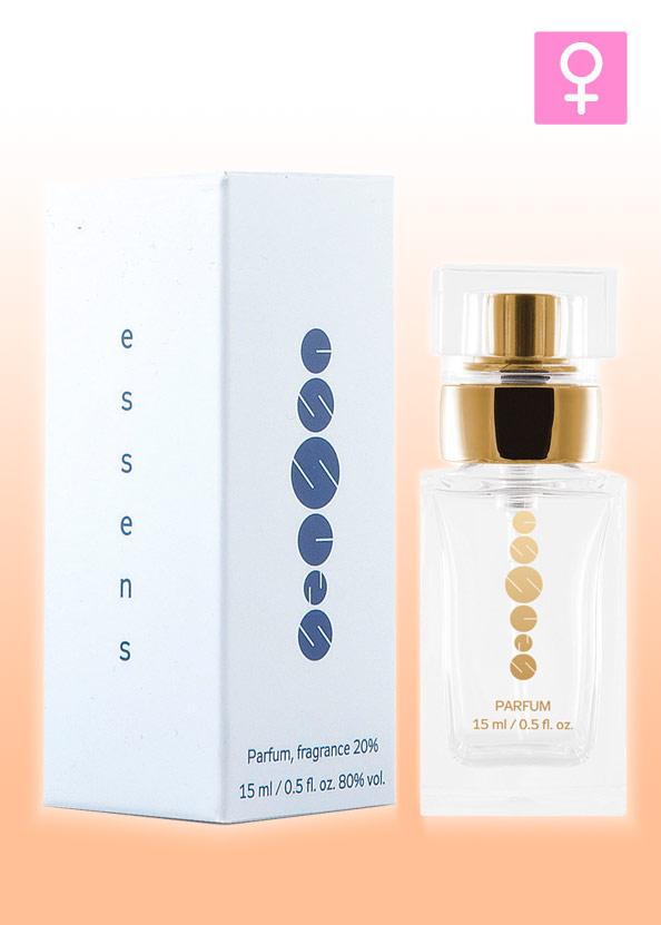 Tester - Essens ženski parfum W117 #za tiste, ki so vam všeč Chanel Coco Mademoiselle ipd.