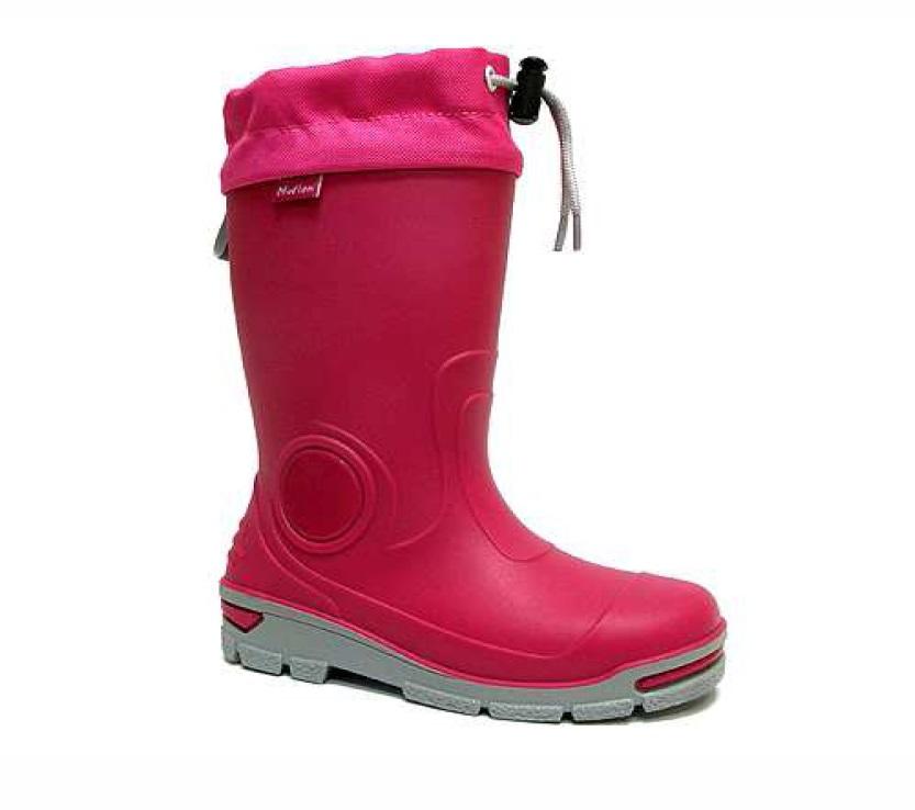 Nepodloženi dežni škornji 'Rozi'