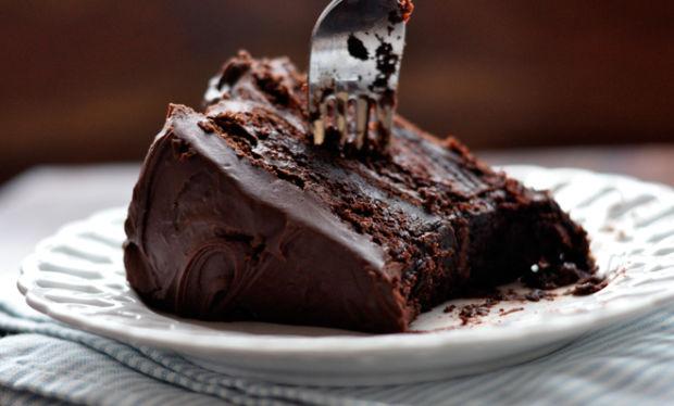 """Čokoladna tortica """"Črni Gozdiček"""", 250"""
