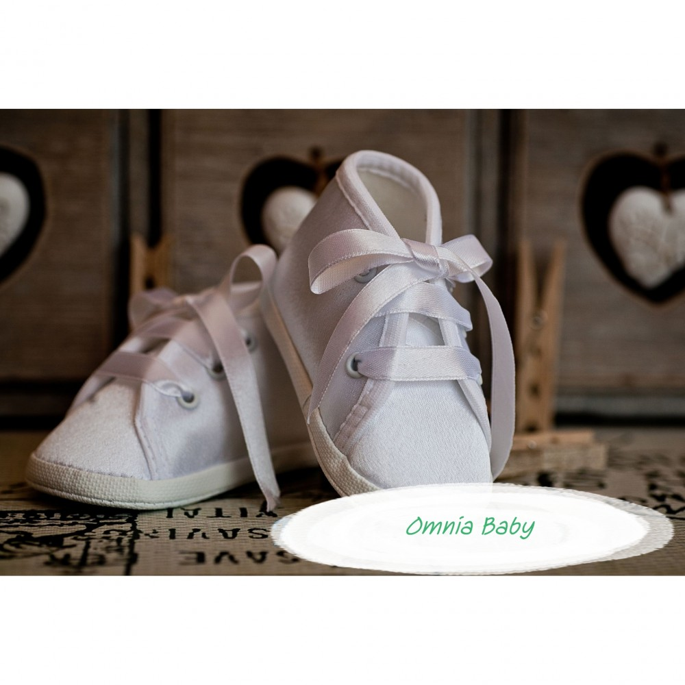 Omnia Baby copatki 030