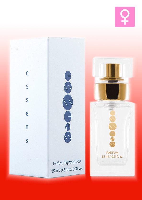 Essens ženski parfum W112 50 ml #za tiste, ki so vam všeč Gucci Rush ipd.