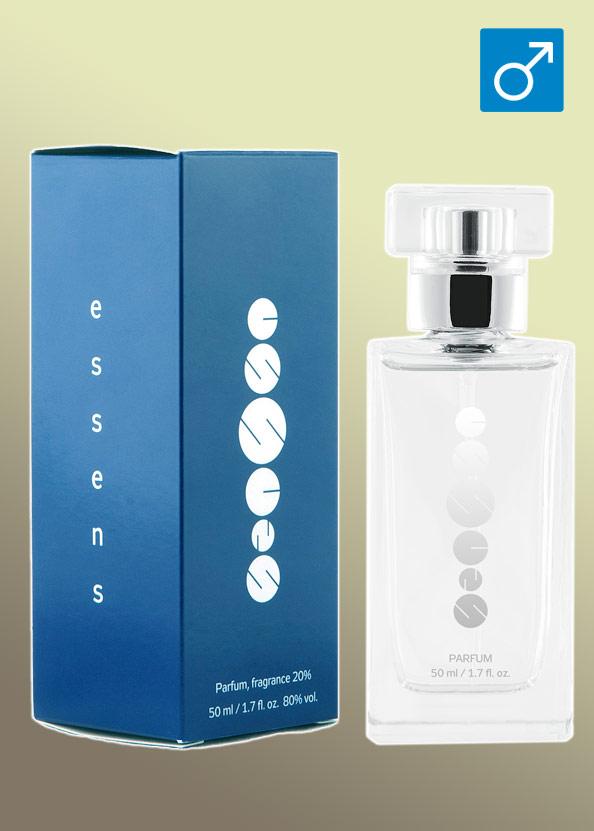 Essens moški parfum M007 #za tiste, ki so vam všeč Hugo Boss Boss ipd.
