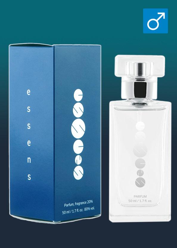 Essens moški parfum M018 #za tiste, ki so vam všeč Bvlgari Aqua pour Homme ipd.