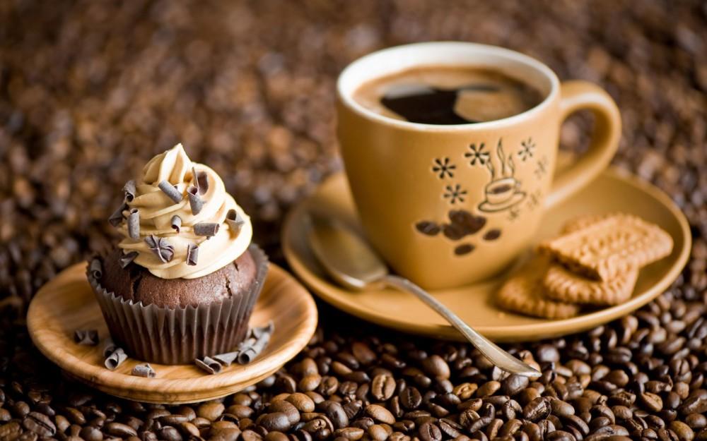"""Kava """"Sladko jutro"""""""