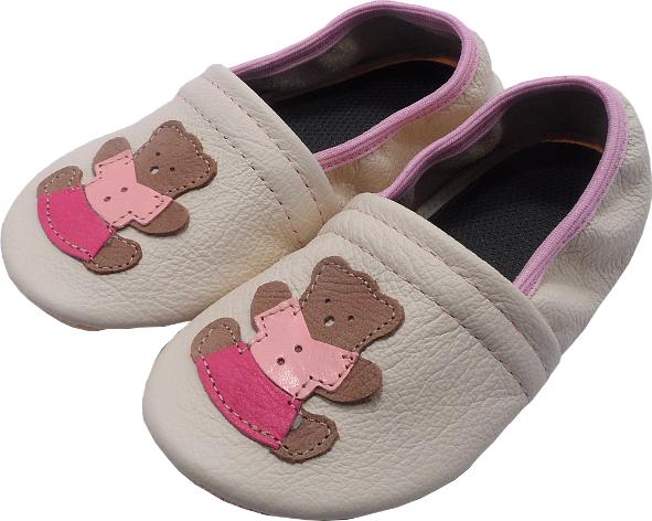 0204 Kids slippers bear