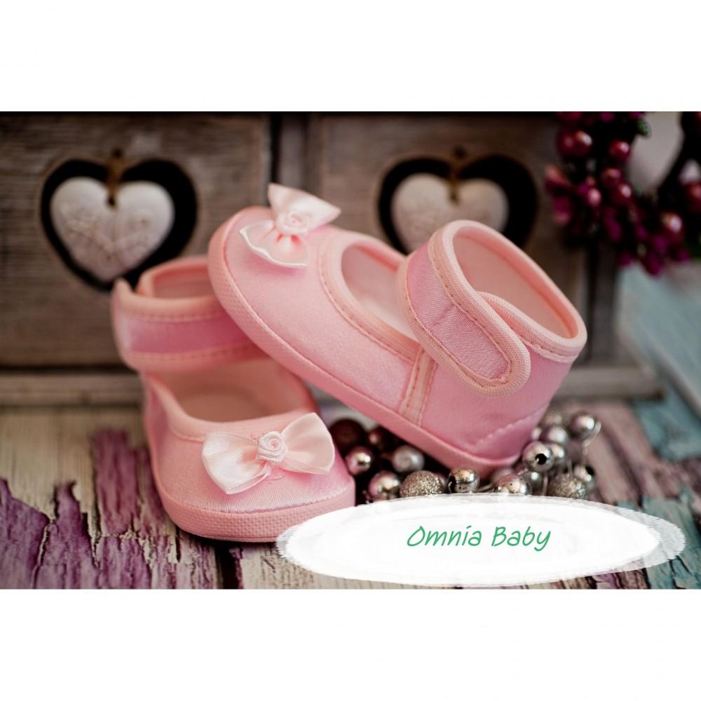 Omnia Baby copatki 006