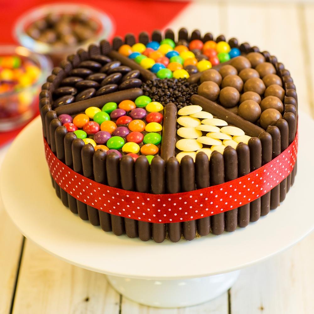 """Čokoladna torta """"full size"""""""