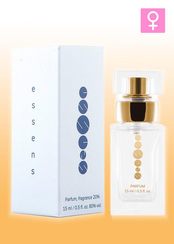 Essens ženski parfum W107 50 ml #za tiste, ki so vam všeč Chloe Eau de Parfum ipd.