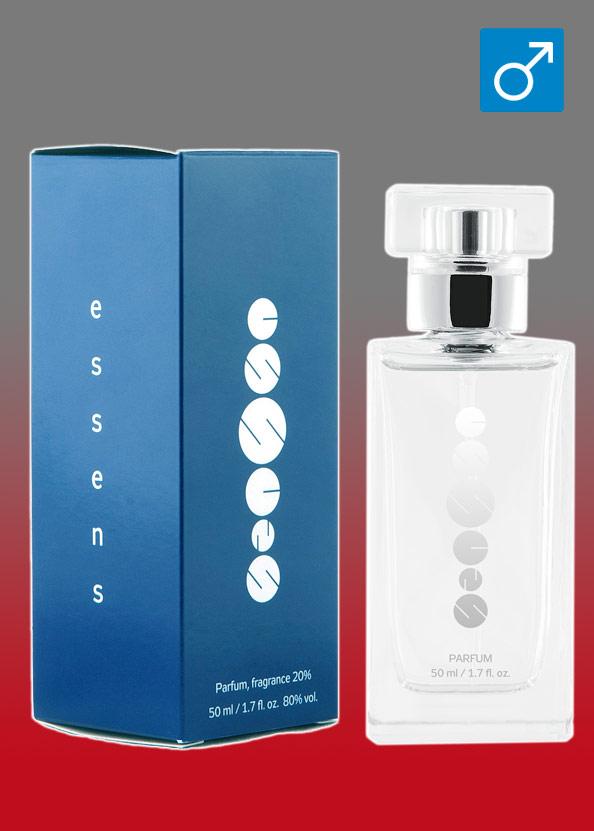 Essens moški parfum M004 #za tiste, ki so vam všeč Hugo Boss XY ipd.