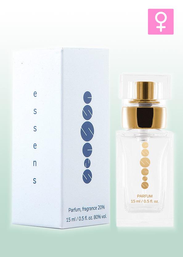 Essens ženski parfum W106 50 ml #za tiste, ki so vam všeč Giorgio Armani Acqua di Gioia ipd.