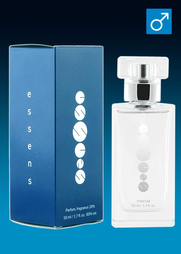 Essens moški parfum M005 #za tiste, ki so vam všeč Diesel Only the Brave ipd.