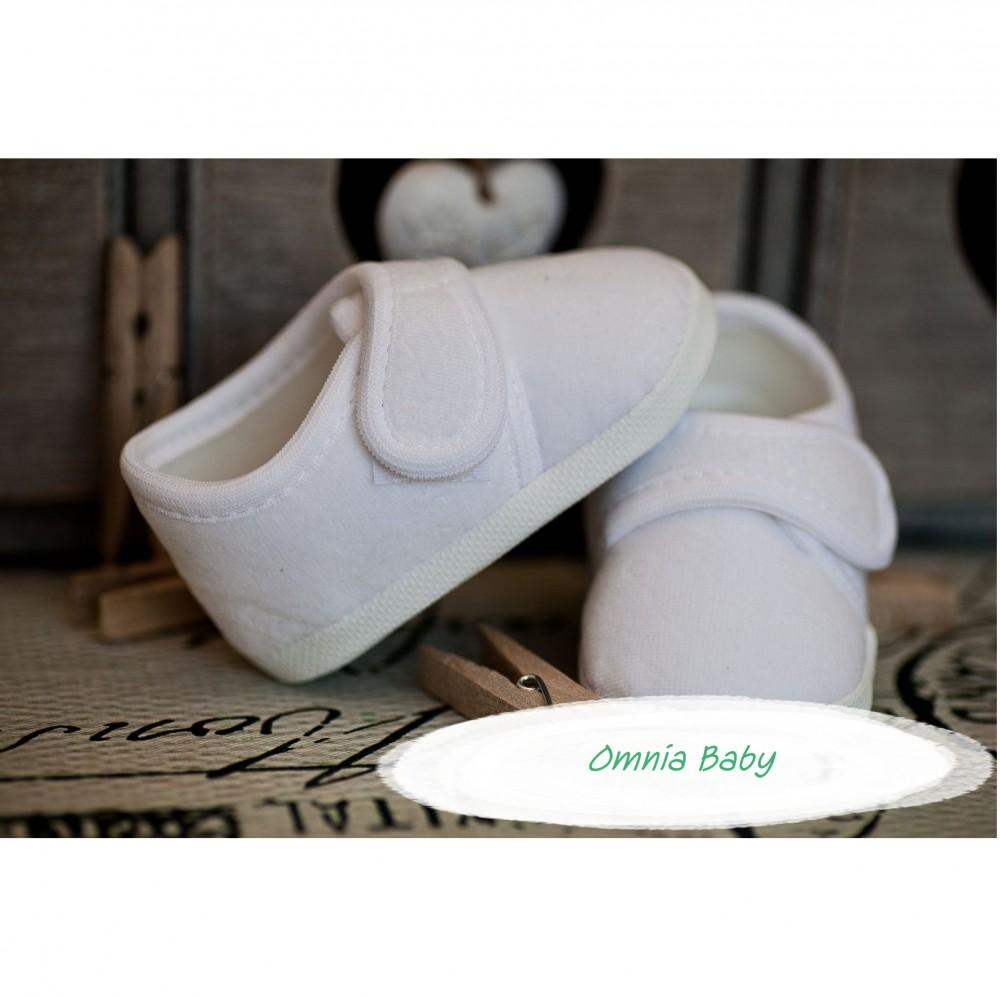 Omnia Baby copatki 034