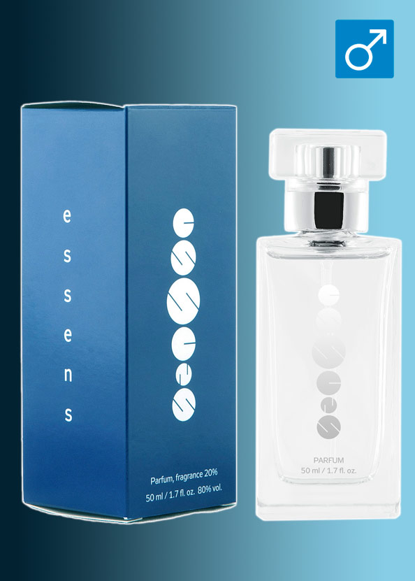 Essens moški parfum M015 #za tiste, ki so vam všeč Chanel Bleu de Chanel ipd.