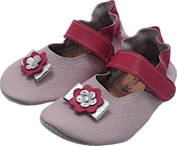 55126 Baby slippers Kati
