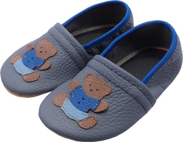 0203 Kids slippers bear