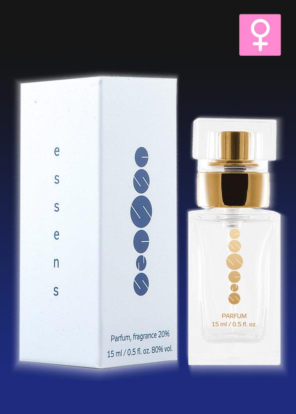 Essens ženski parfum W129 50 ml #za tiste, ki so vam všeč Dior Midnight Poison ipd.