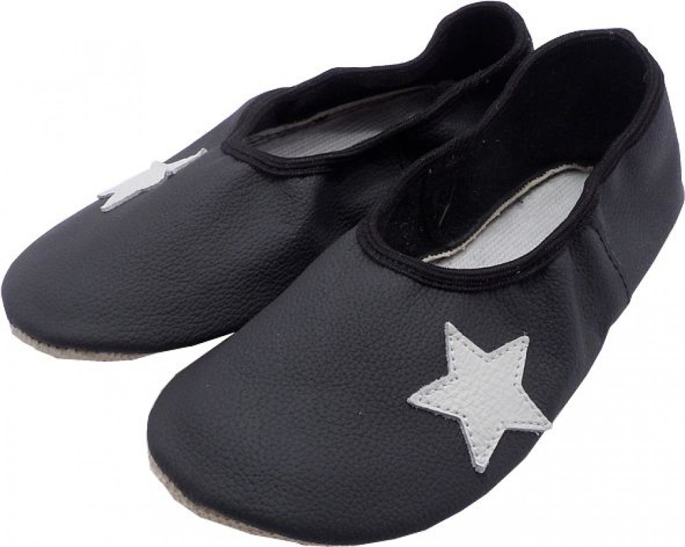 0469 Slippers star