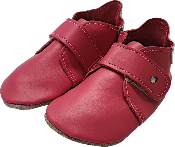 0284 Baby slippers high Blazka