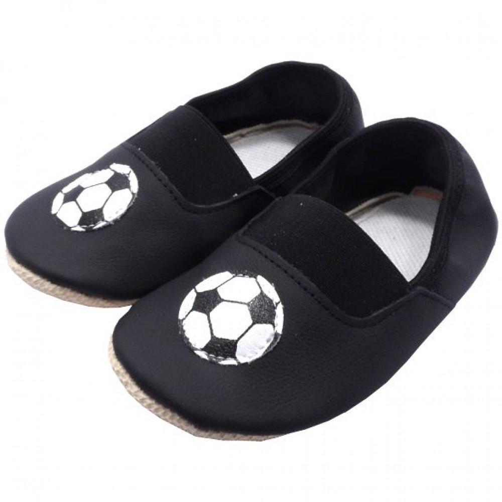 0581 Kids slippers football