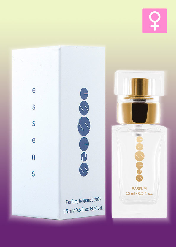 Essens ženski parfum W140 50 ml #za tiste, ki so vam všeč Kenzo Jungle l'Elephant ipd.