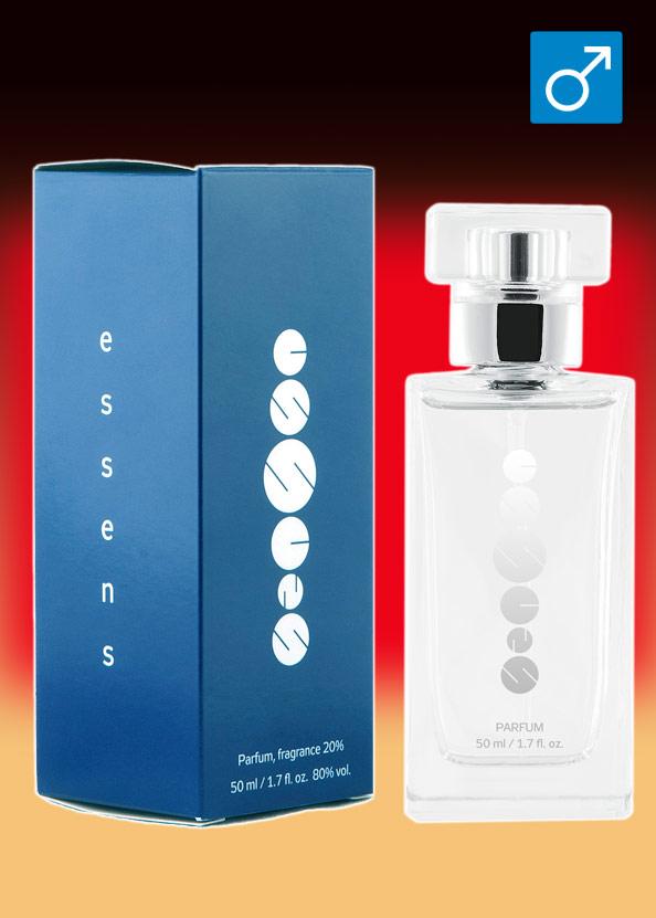 Essens moški parfum M001 #za tiste, ki so vam všeč Dior Fahrenheit ipd.
