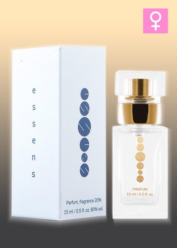 Essens ženski parfum W127 50 ml #za tiste, ki so vam všeč Paco Rabanne Lady Million  ipd.