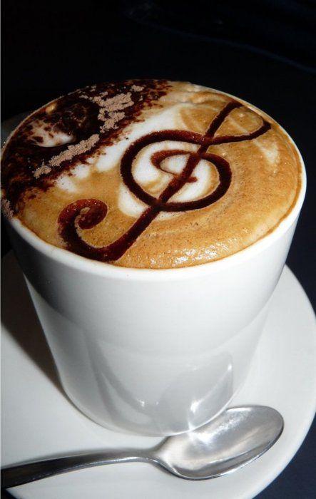 "Kava ""Music"""