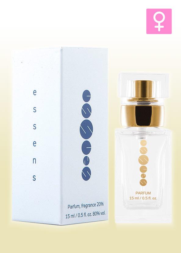Essens ženski parfum W116 50 ml #za tiste, ki so vam všeč Lacoste pour Femme ipd.