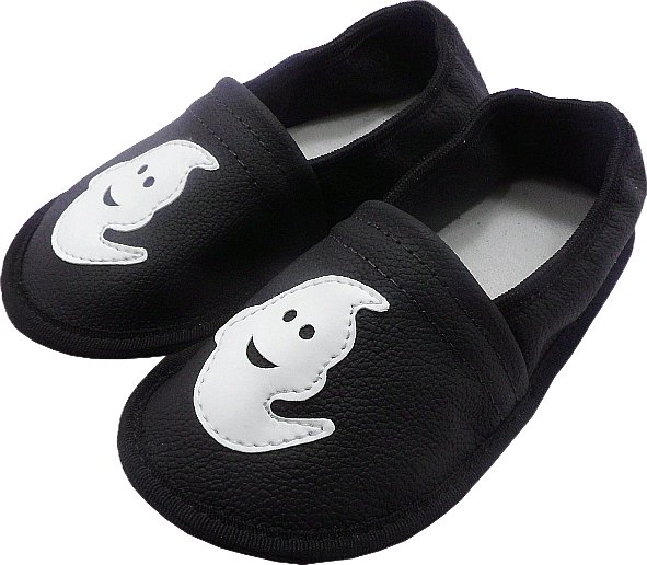 0201 Kids slippers spirit