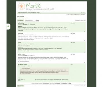 Stari PHPBB Forum - Prikaz objave s komentarji (Topic + Posts). Na novi strani: https://www.marsic-sp.si/web/drugo/salmonela/4567