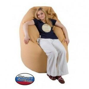 Sedežna vreča Free-dom 500, Futura
