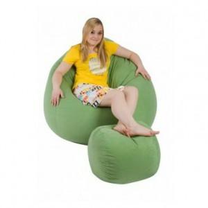 Sedežna vreča Free-dom 300, Futura, Zelena